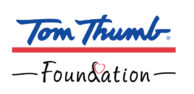 Tom Thumb Foundation Logo Logo